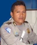 Brigadir M. Khamdun, SH.