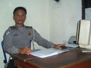 Bripka Mariyanto